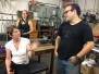 Frame Builder Tour 7.14.12
