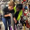 Spotlight: Women Bike PHL