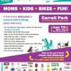 (English) Moms on Wheels 2014 Summer Kickoff Event
