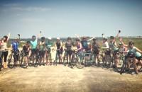 WE Bike NYC's 2nd Rapha Women's 100k Ride!